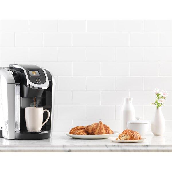 K475 Single-Serve K-Cup Pod Coffee Maker by Keurig
