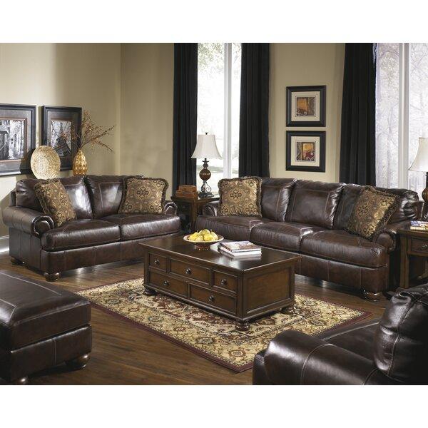Stewartsville Configurable Living Room Set by Fleur De Lis Living