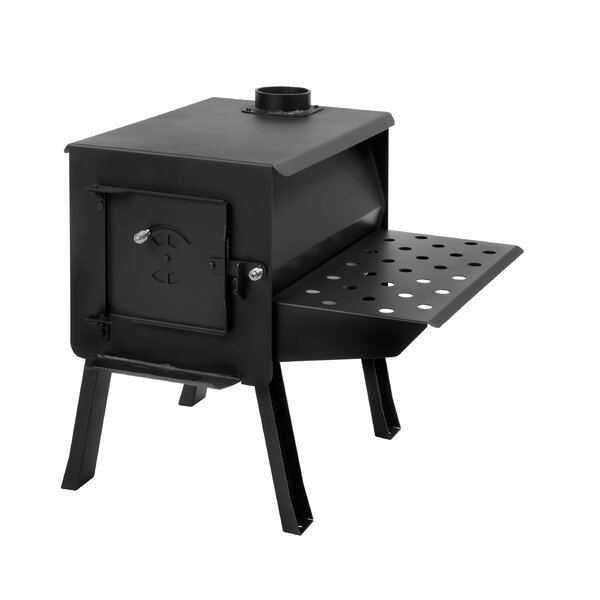 Camp Side Stove Shelf by England's Stove Works