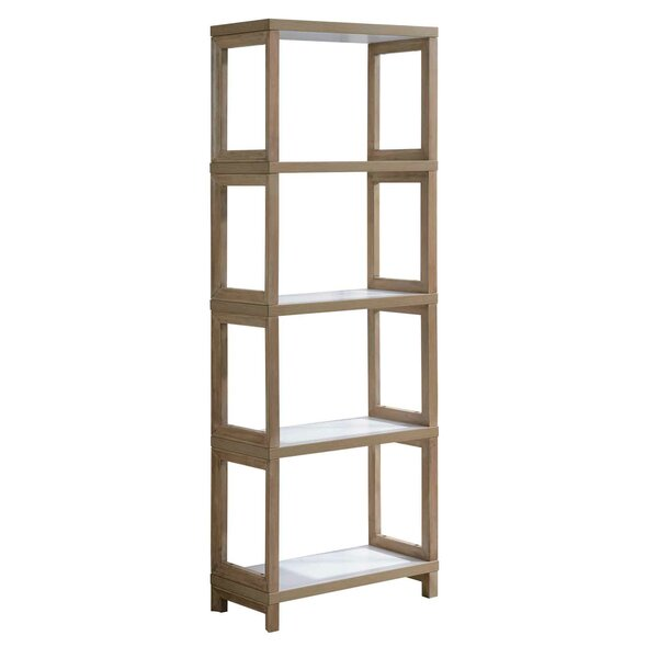 Gallman Etagere Bookcase by Ebern Designs