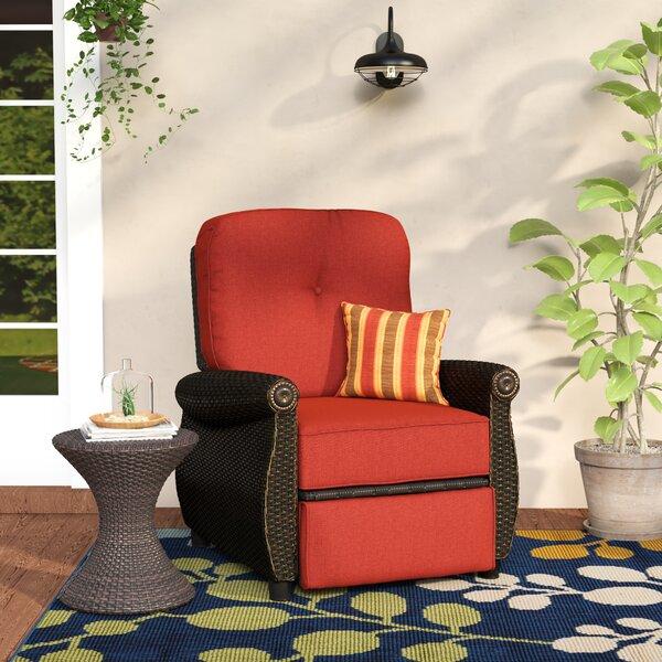 Breckenridge Recliner Patio Chair With Cushion By La-Z-Boy by La-Z-Boy Great price
