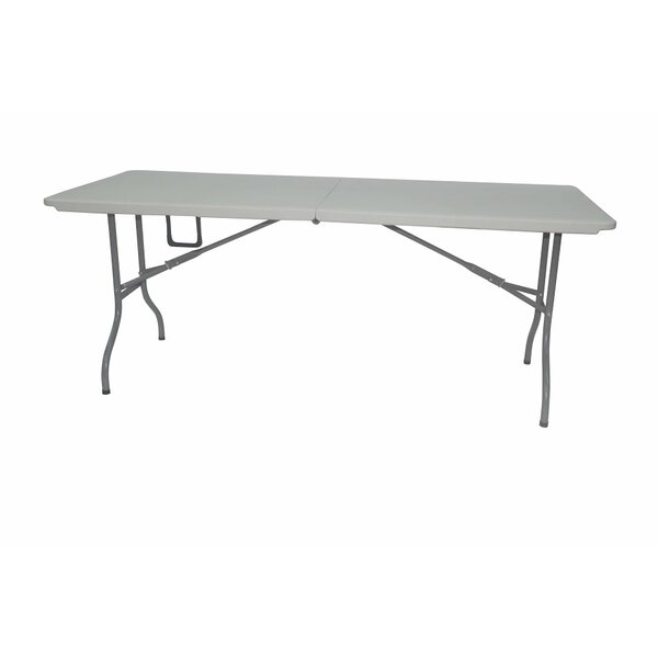 Fold in Half Dining Table by Wee's Beyond