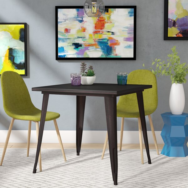 Auld Dining Table by Wrought Studio