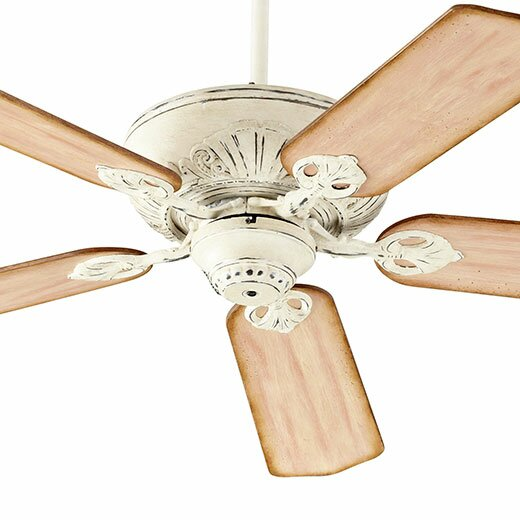 60 Ceiling Fan Blade (Set of 5) by Astoria Grand