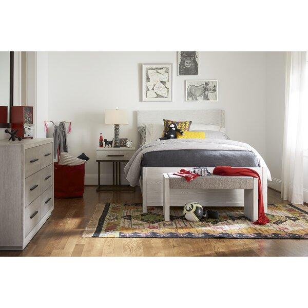 Queen Platform Configurable Bedroom Set by Trule Teen