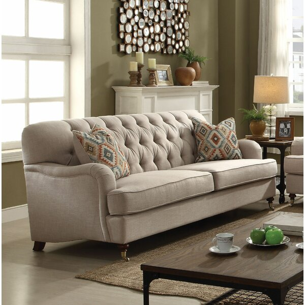 Obrien Standard Sofa by Canora Grey