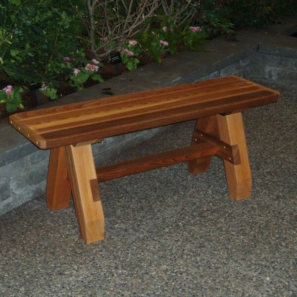 Sports Picnic Bench by Wood Country