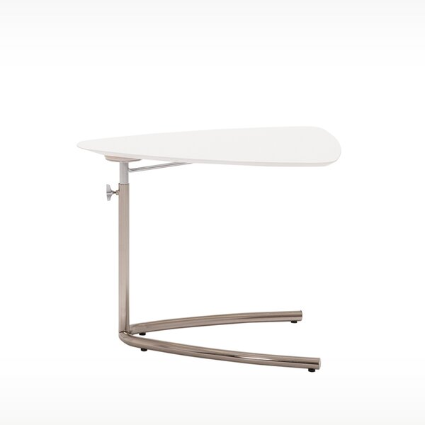 Boomerang End Table By EQ3