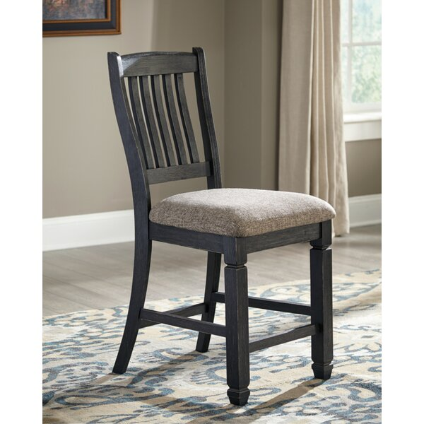 Ventanas Dining Chair (Set of 2) by Canora Grey