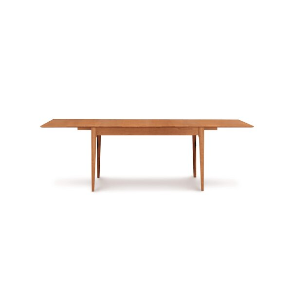 Sarah Extendable Dining Table by Copeland Furniture