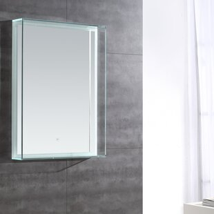 Compare & Buy Bowman Bathroom / Vanity Mirror By Ove Decors