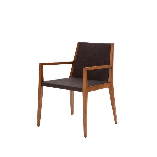 Spirit Armchair by B&T Design