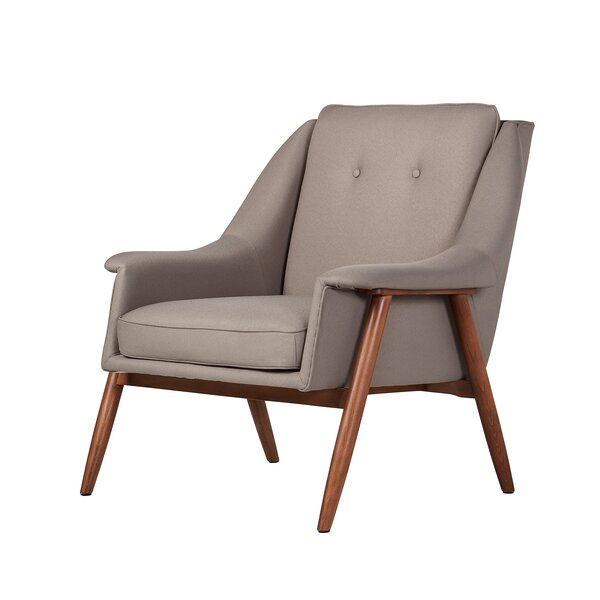 Larson Lounge Chair by Design Tree Home