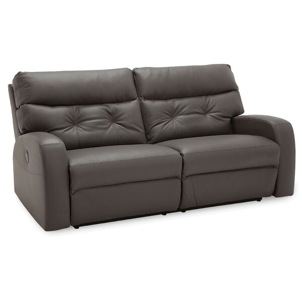 Closeout Suffolk Reclining Sofa by Palliser Furniture by Palliser Furniture