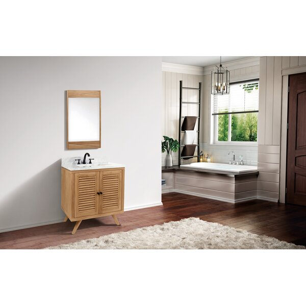 Toby 31 Single Bathroom Vanity by George Oliver
