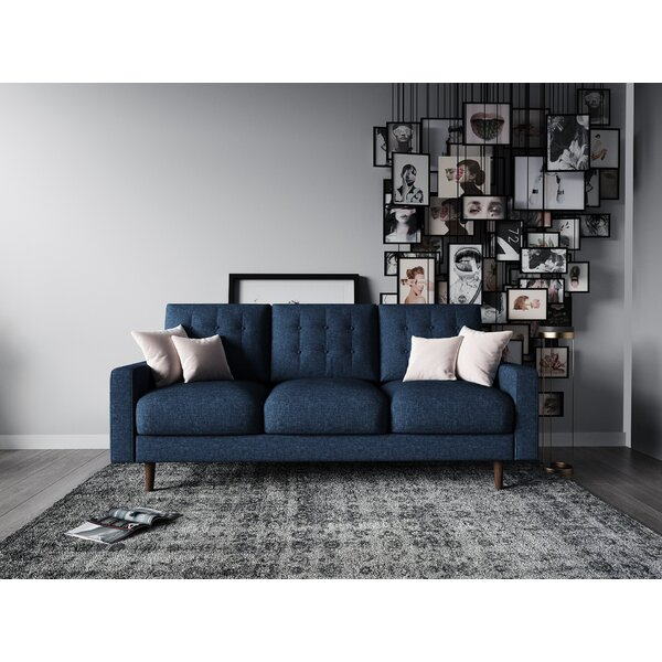 Great Sale Ruthe Sofa by Gracie Oaks by Gracie Oaks