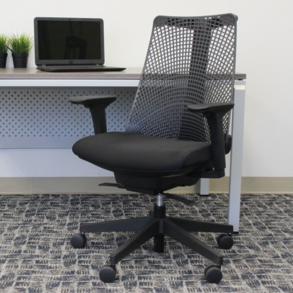 Mesh Desk Chair by Boss Office Products