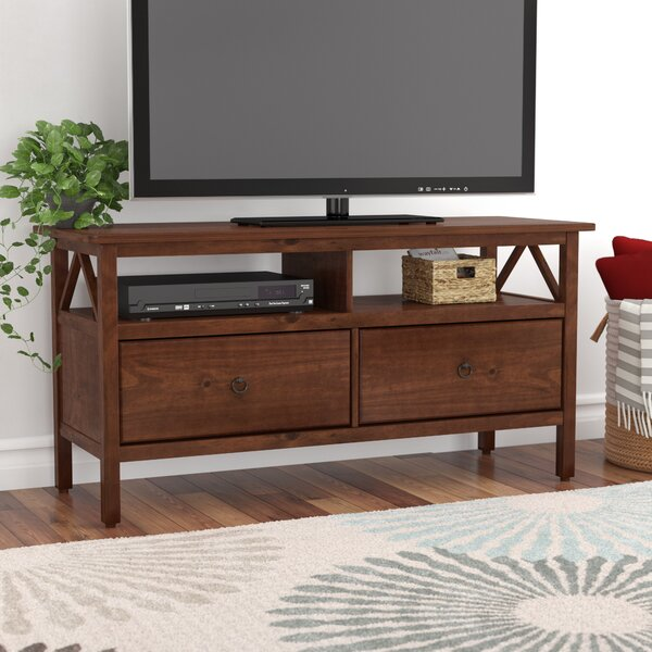 Coe TV Stand For TVs Up To 50