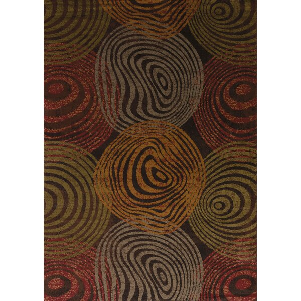 Affinity Decibel Area Rug by United Weavers of America