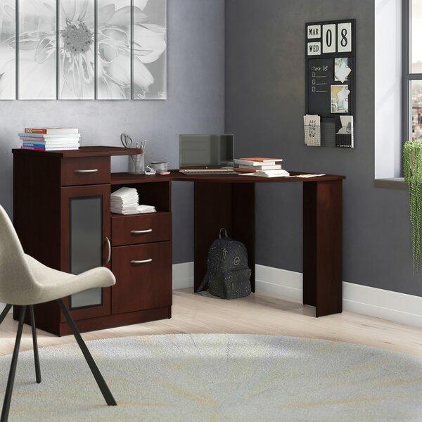 Auman Corner Writing Desk