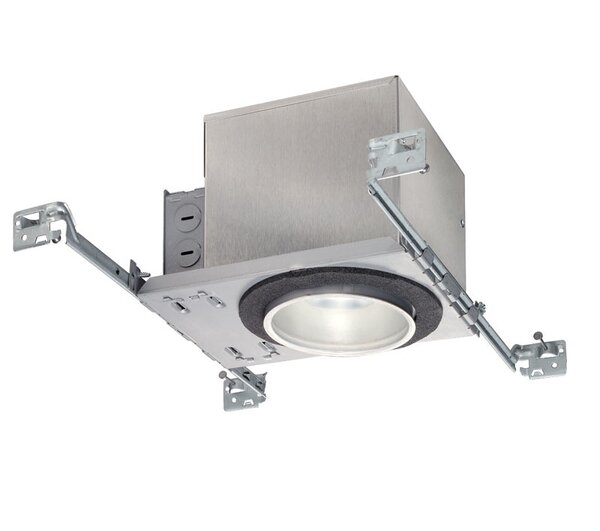 Juno 4 LED Recessed Housing by Juno