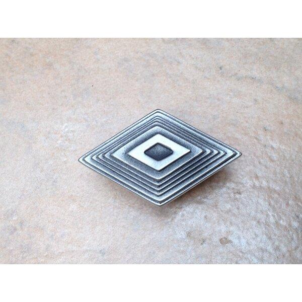 Square Knob by D'Artefax