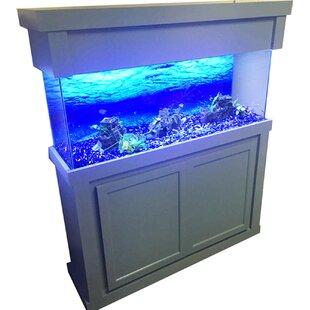 Superior Plato Aquarium Cabinet