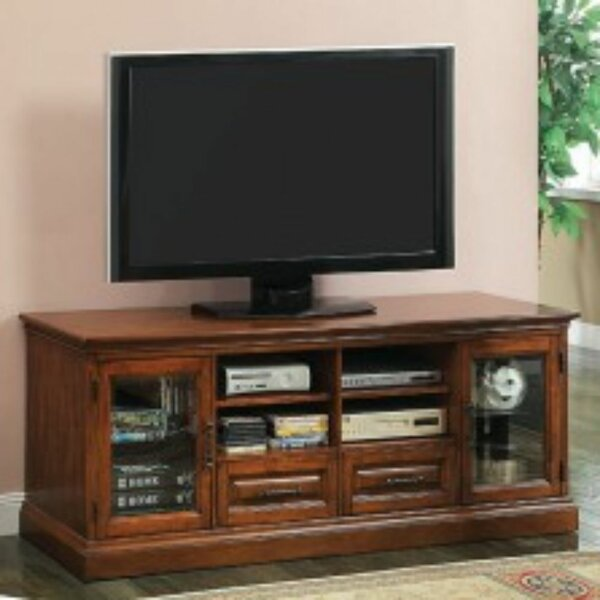 Kaylan Solid Wood TV Stand For TVs Up To 78