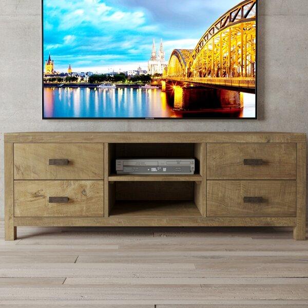 Knightsbridge 58 TV Stand by Urban Woodcraft