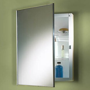 Check Prices Styleline 16 x 22 Surface Mount Medicine Cabinet By Jensen