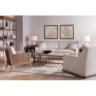 Jaidon Trinity Configurable Living Room Set by Gracie Oaks