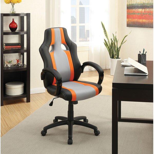Samella Office Chair by Ivy Bronx