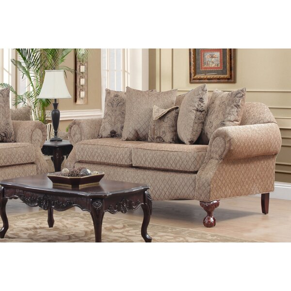 Regina Sofa By Astoria Grand Savings