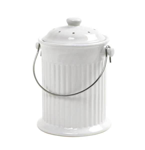 1 Gal. Kitchen Composter by Norpro