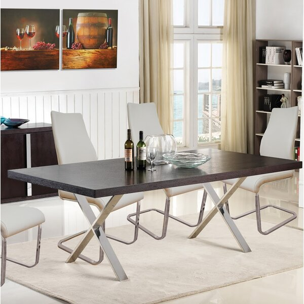 Hurst Dining Table by Orren Ellis