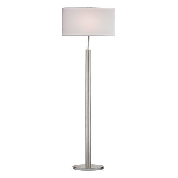 Karas 59 Floor Lamp by Latitude Run