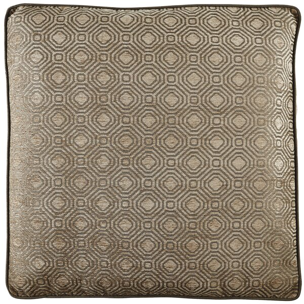 Benson Gussetted Euro by Croscill Home Fashions
