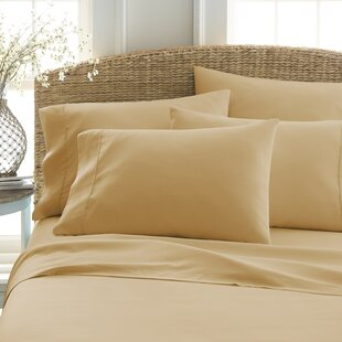 Bright Yellow Sheets | Wayfair