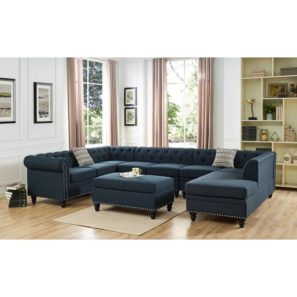 Brentley Modular Sectional by Darby Home Co