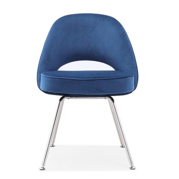 M83 Chair in Velvet by Meelano Meelano