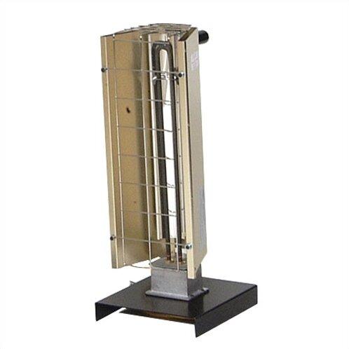 400 Watt Electric Infrared Tower Heater by Fostoria