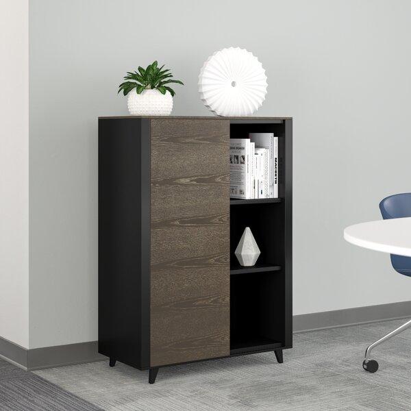 Francella Standard Bookcase By Upper Square™
