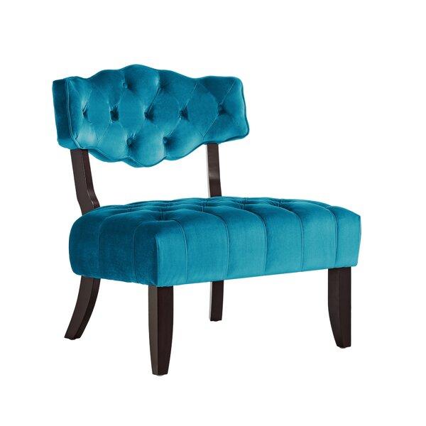 Jai Slipper Chair By Rosdorf Park by Rosdorf Park Purchase