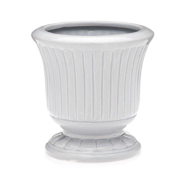 Christon Ceramic Pot Planter by Winston Porter
