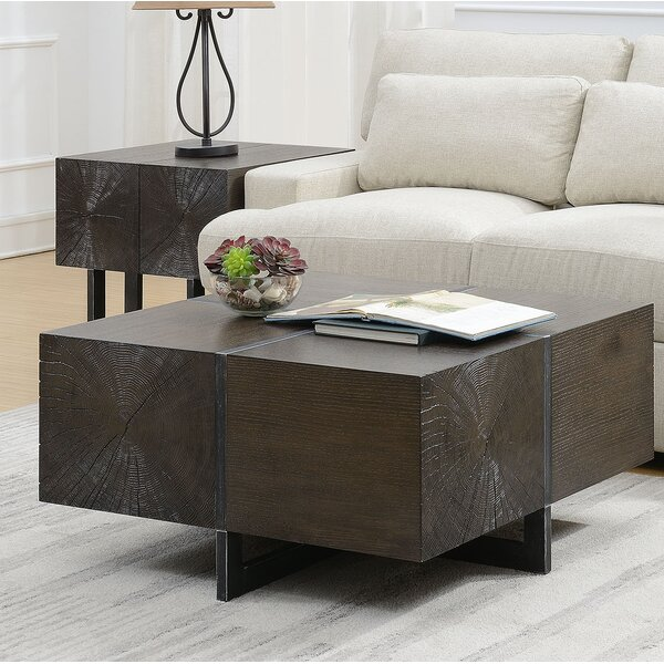 Mims Coffee Table by Brayden Studio