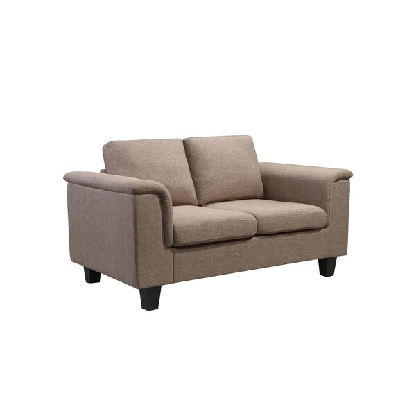Kinnect York Loveseat by Raynor Home