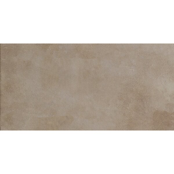 Poetic License 12 x 24 Porcelain Field Tile in Oyster by PIXL