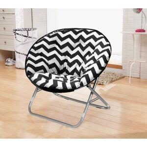 Chevron Saucer Papasan Chair Urban Shop