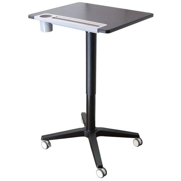 Butte Standing Desk by Symple Stuff