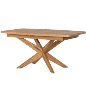 Myria Dining Table by Union Rustic